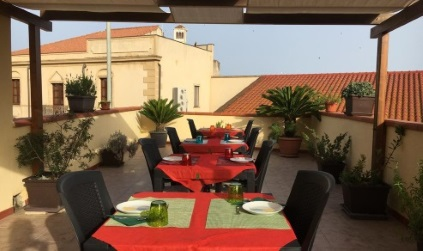 Bed And Breakfast S Apprigu Cabras Oristano